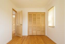写真:木製建具