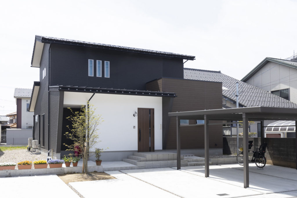 M様邸(2020年10月施工)
