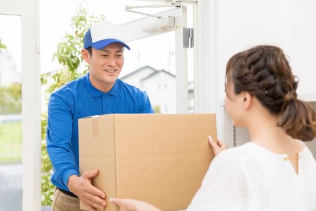注文住宅を建てるなら!宅配ボックス設置のすすめ