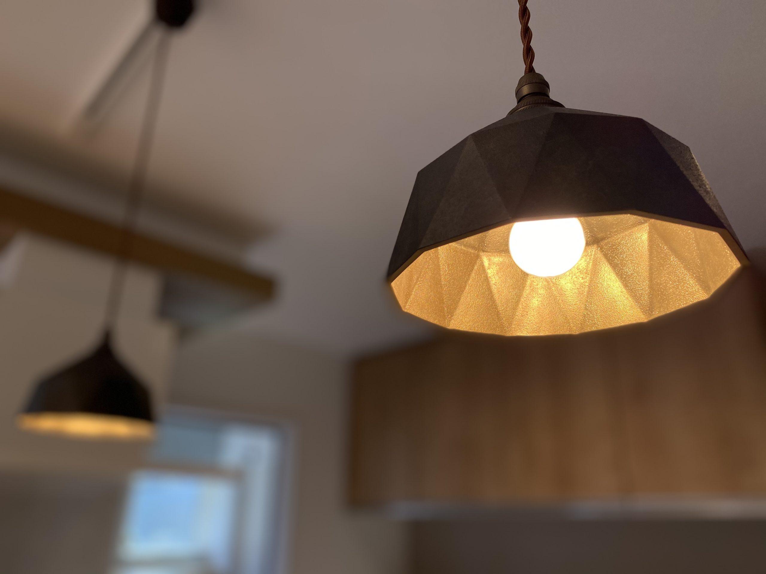 注文住宅の照明選び。照明の選び方とこだわりたいポイント