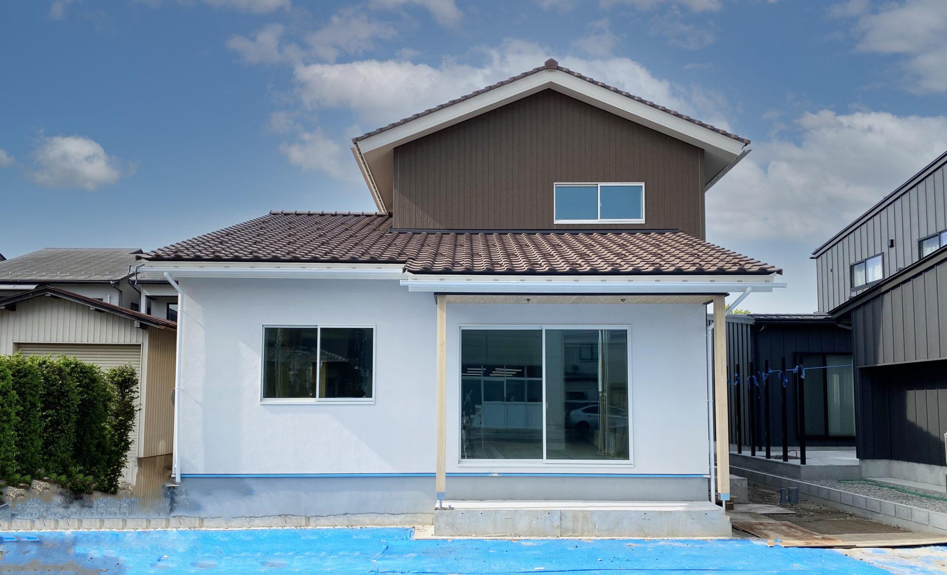 Y様邸(2021年6月施工)